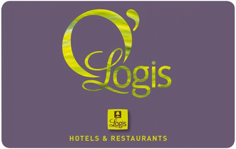 O'Logis loyalty card