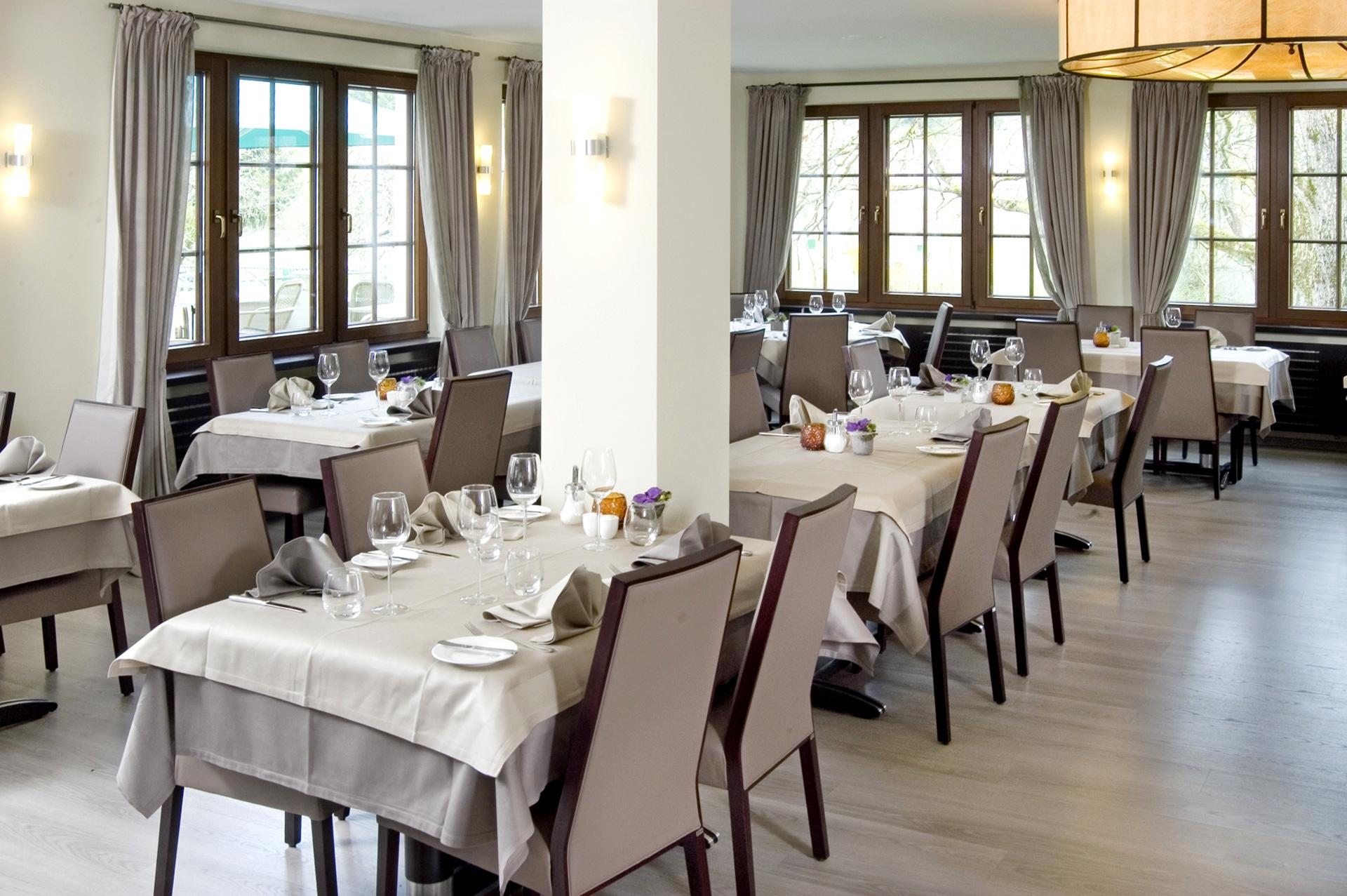 Restaurant Dimmer